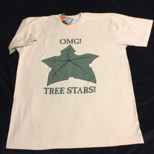 New!!! American Apparel Graphic Tee, Size L